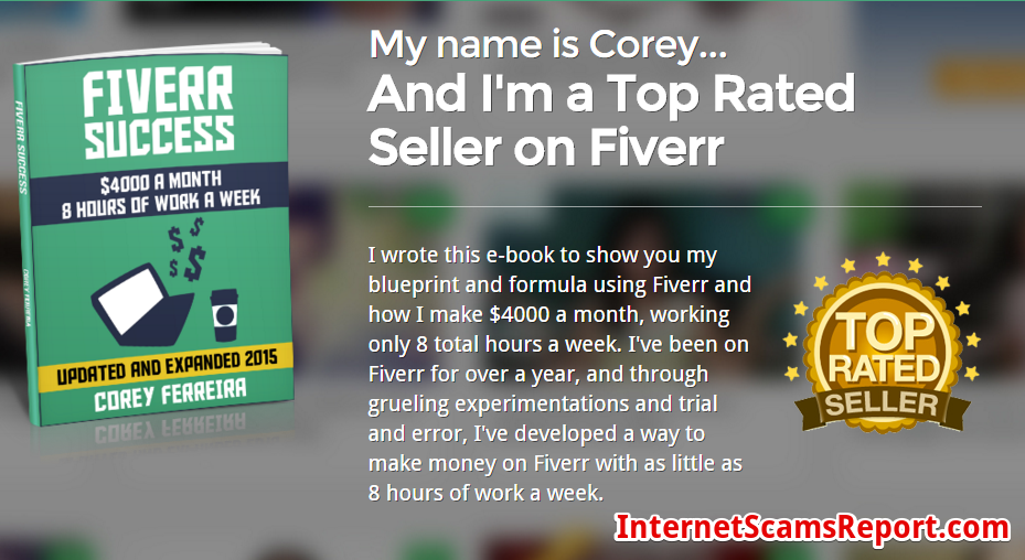 Fiverr Success