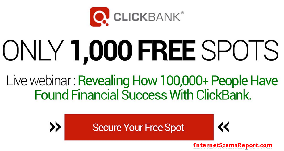 Is Clickbank a Scam?