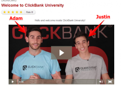 Is Clickbank University a Scam?