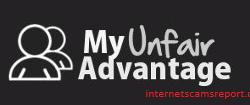 My Unfair Advantage