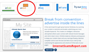 Is Infolinks a Scam?