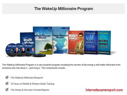 wakeupmillionaire1