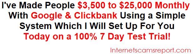 7 day cash money