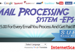 Is Email Processing System a Scam?