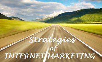 Strategies on Internet Marketing