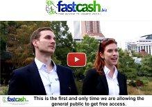 Is fast cash biz a scam?