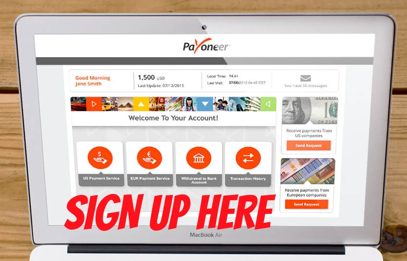 Is Payoneer a Scam?