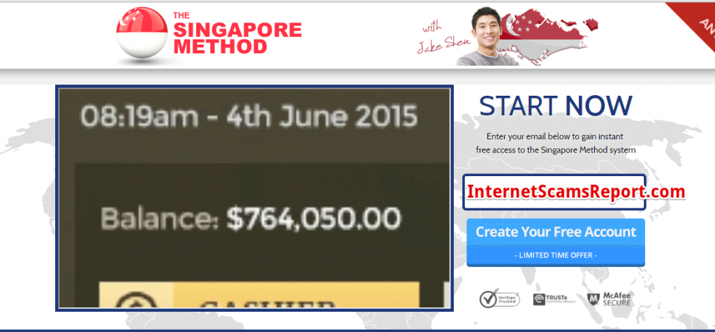 Is The Singapore Method a Scam?