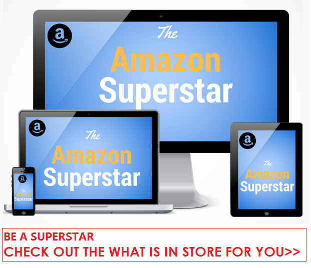 Amazon Superstar