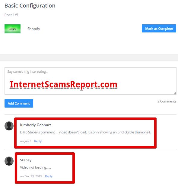 Is eCom Fury a scam?
