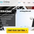 Is Writing Jobs Online a Scam?