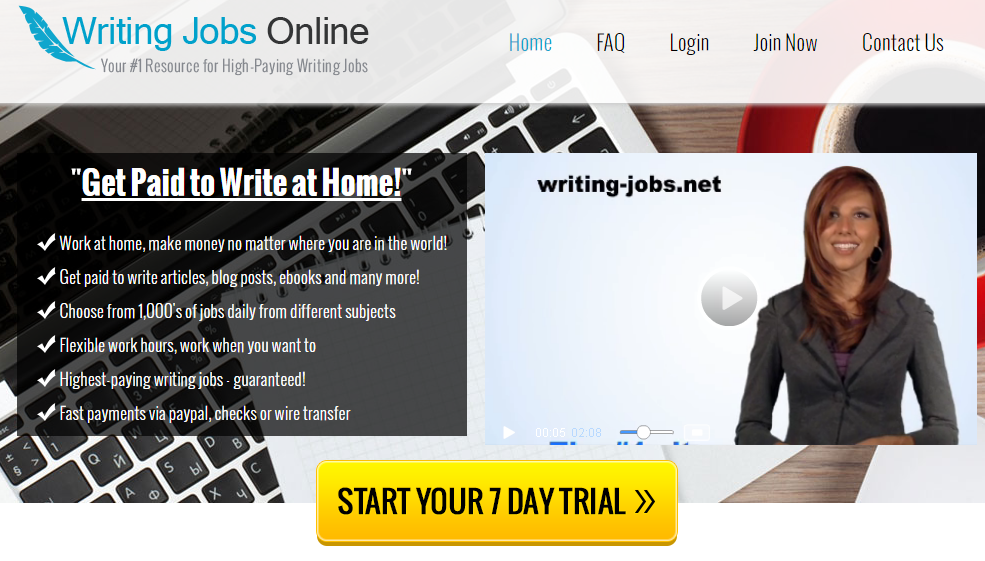 report writing jobs Find writing jobs that offer remote work options, freelance contracts, part-time or flexible schedules find a better way to work today.