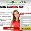 Is Earn at Home Club a Scam?