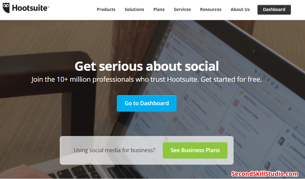 is hootsuite a scam?
