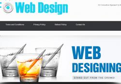 Is JLF Web Design a scam?