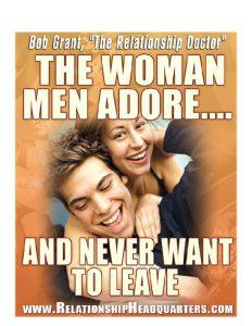 when a woman wants a man