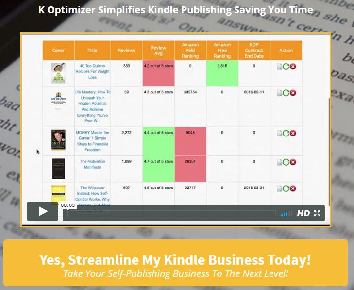 K Optimizer Review