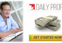 1K Daily Profit