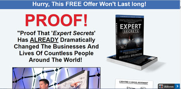 Is Expert Secrets a Scam?