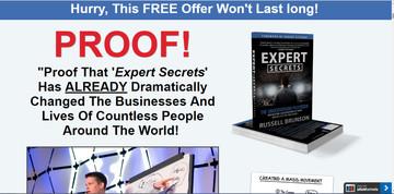 Is Expert Secrets a Scam?