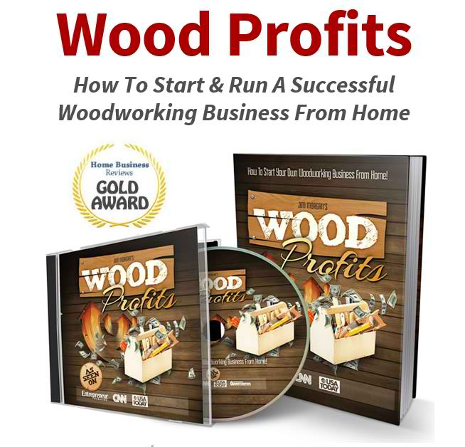 Is Wood Profit A Scam Launch Your Woodworking Business