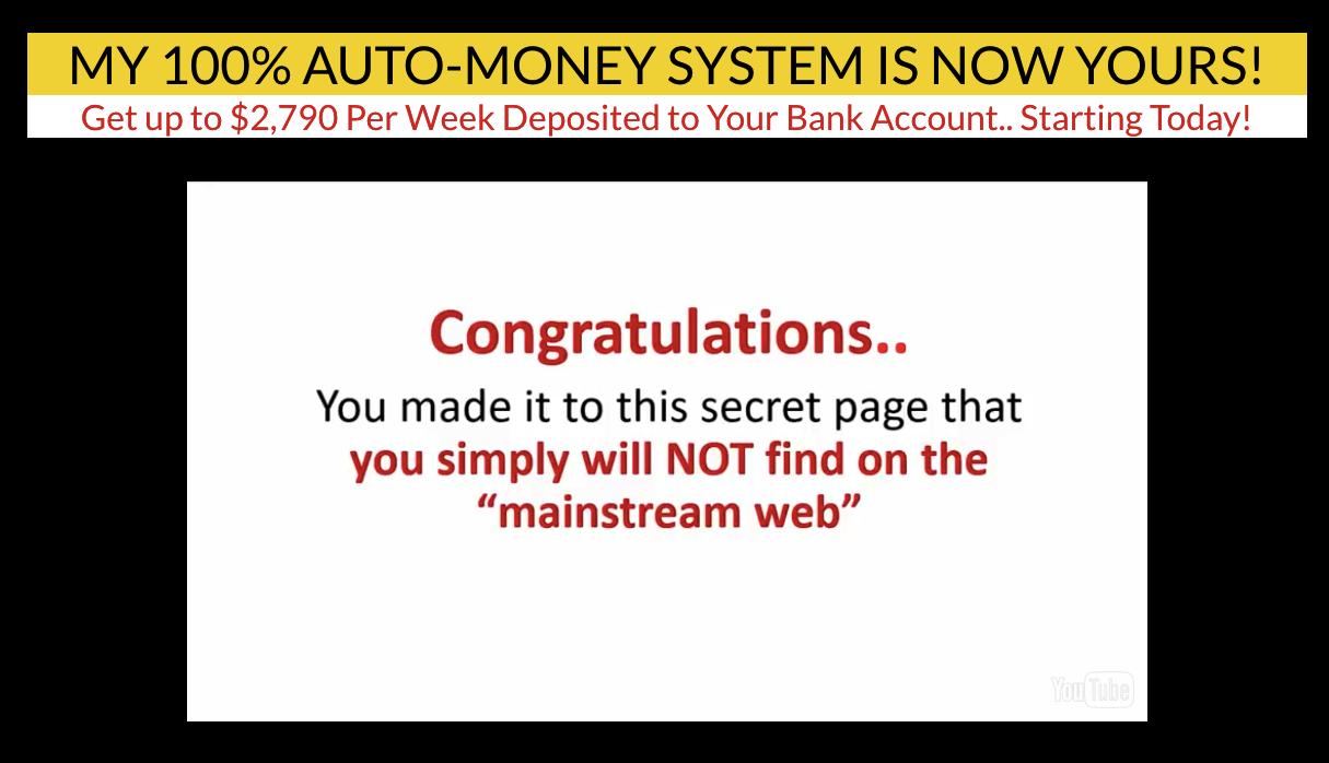 Easy Clone System