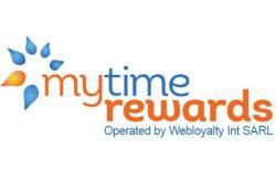 My Time Rewards