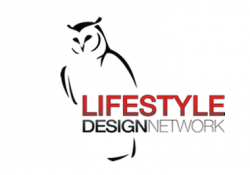 LIFESTYLE DESIGN NETWORK LOGO