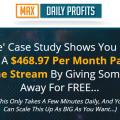 Max Daily Profits