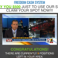 Is FB Freedom Cash System A Scam