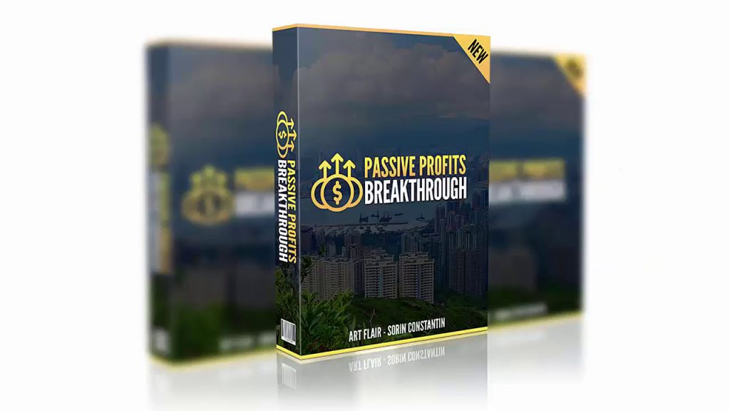 Is Passive Profits Breakthrough A Scam