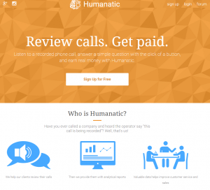 Is Humanatic a Scam
