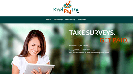 Is Panel Payday a Scam