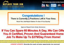Is Replace Your Job A Scam