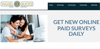 Is Panel Bucks A Scam
