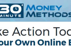 Is 30 Minute Money Methods a Scam
