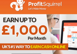 Is Profit Squirrel A Scam