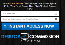 Is Desktop Commission System A Scam