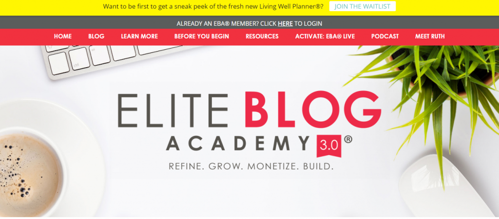 Is Elite Blog Academy A Scam