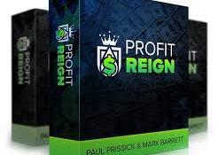 Is Profit Reign A Scam