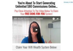 Is Wifi Wealth System A Scam
