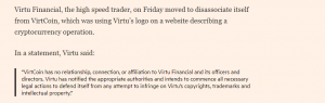 Is Virtcoin A Scam