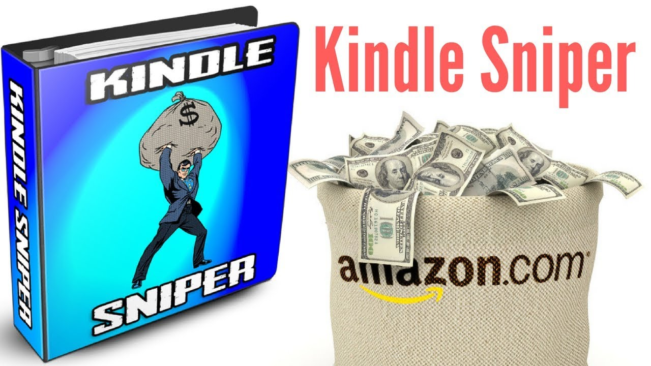 Is Kindle Sniper A Scam