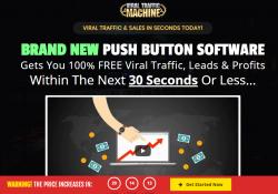 Is Viral Traffic Machine a Scam