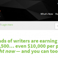 Is Wealthy Web Writer a Scam