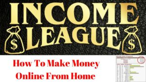 Is Income League a Scam