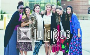 Is LuLaRoe a Scam