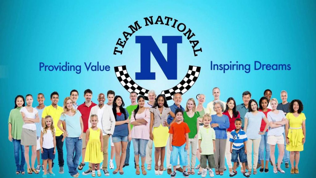 Is Team National A Scam