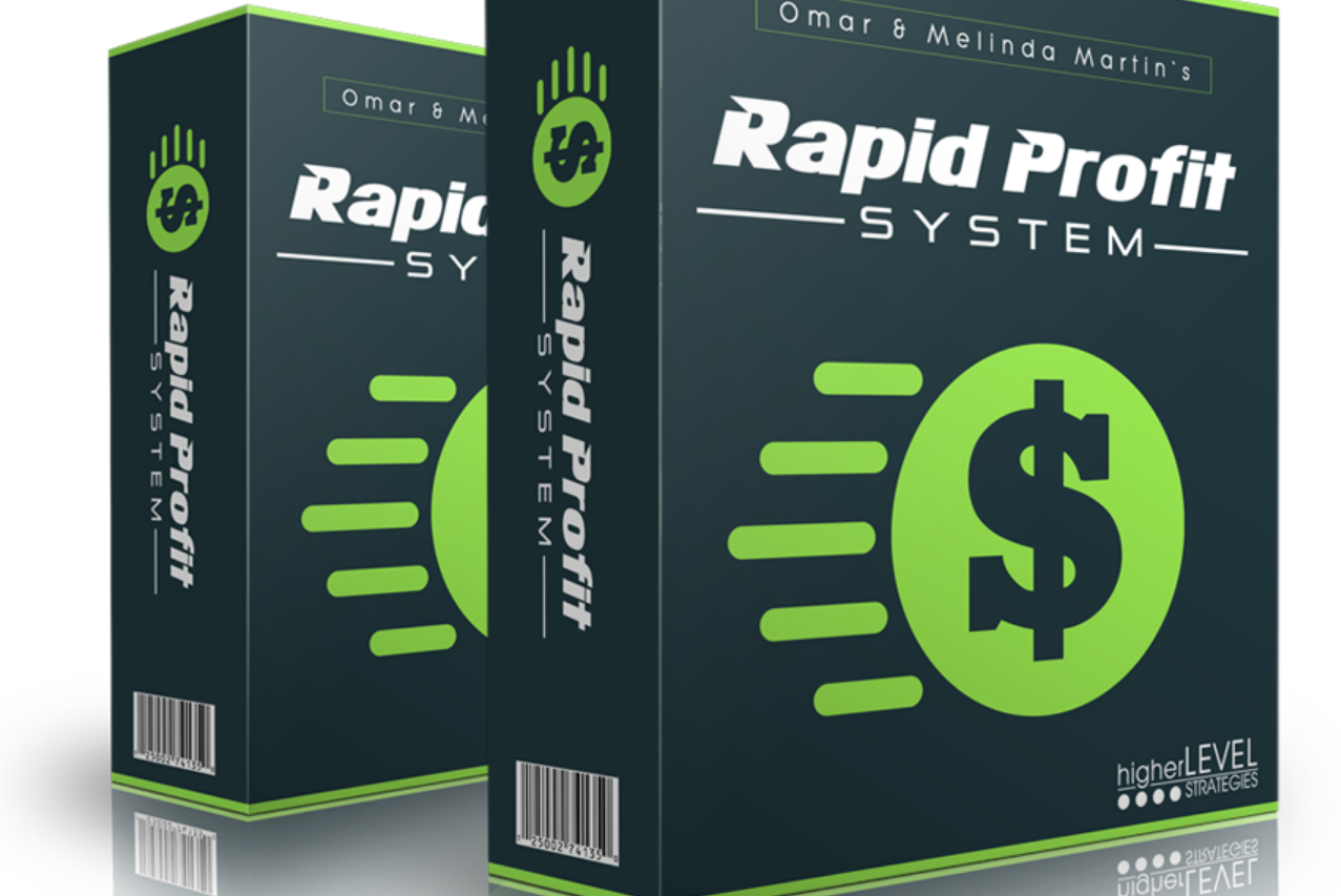 Is Rapid Profit System a Scam