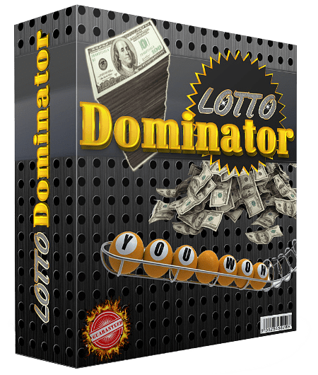 Lotto Dominator Review - ISR